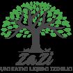 Žaži wood Logo